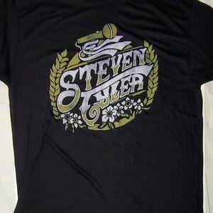 Steven Tyler concert tshirt XXL